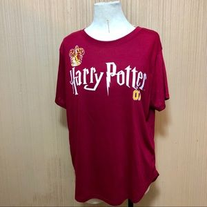 LAST CHANCE🌟Harry Potter Gryffindor t-shirt